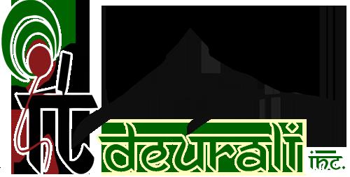 Logo IT Deurali
